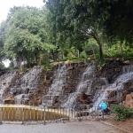 Cascade, parc de Yıldız, Istanbul