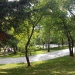 Parc de Yıldız, Beşiktaş