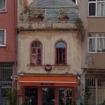 Quartier de Yeldeğirmen, Kadıköy