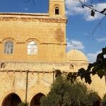 Monastère syriaque Deyrul Zafaran, Mardin