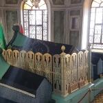 Emir Sultan türbesi, Bursa