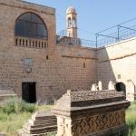 Eglise syriaque Mor Yuhanon, Dereiçi