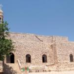 Eglise syriaque Mor Efrem et Mor Teodoros, Üçköy