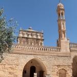 Eglise syriaque de la Vierge Marie à Hah-Anıtlı