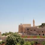 Monastère syriaque Mor Yakup d'Karno