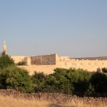 Monastère syriaque Mor Malke, Üçköy