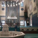 Mosquée verte de Bursa
