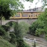 Pont Irgandı Çarşılı, Bursa