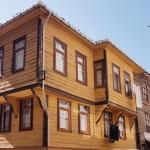 Anciennes demeures de Sinop