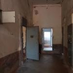 Dans un couloir de la prison-musée de Sinop