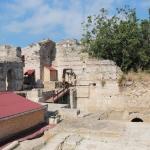 Eglise Balatlar de Sinop