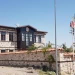 Maison traditionnelle de Harput-Elazığ
