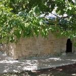 Mausolée à Harput-Elazığ