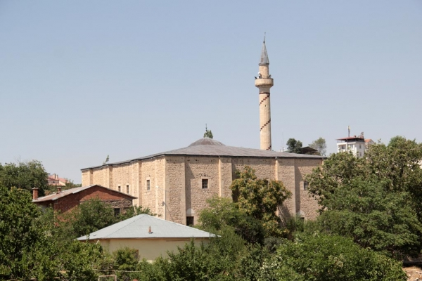 Mosquée Sarahatun de Harput-Elazığ