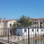 Prison-musée de Sinop