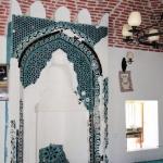 Salle de prière Arap Baba à Harput-Elazığ