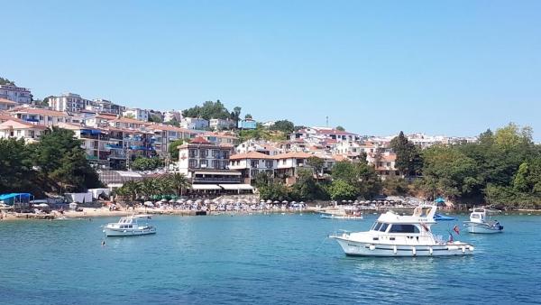 Sinop et ses plages