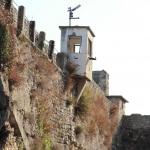 Tour de contrôle, prison-musée de Sinop