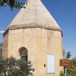 Un des nombreux mausolées de Harput-Elazığ