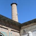 Ancienne mosquée - Ulu Camii - de Battalgazi
