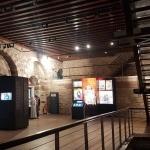 Dans le palais-musée Tekfur à Istanbul