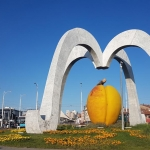 Malatya, la capitale de l'abricot