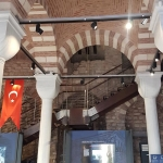 Palais-musée Tekfur - Istanbul