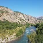La rivière du Munzur