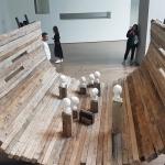 Oeuvre de la Biennale d'Istanbul