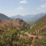 Montagnes du Munzur