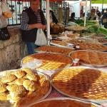 Au marché dominical de Sığacık