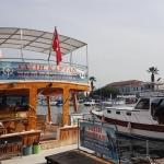Balades maritimes de toutes sortes proposées à Sığacık