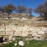 Théâtre antique de Teos