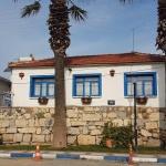 Un petit air grec dans les rues de Sığacık