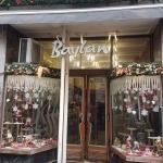 Baylan, une adresse réputée de Kadıköy