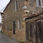 Demeure traditionnelle du village d'Ulamış