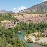 La vallée du Munzur