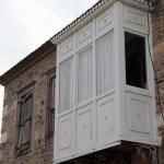 Maison traditionnelle d'Ulamış