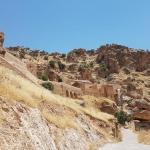 Monastère Mor Evgin, Girmeli/Tur Abdin
