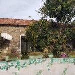Une propriété traditionnelle d'Ulamış