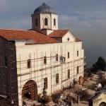 Ancienne église Taşbaşı à Ordu