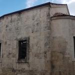 Ancienne église Yalı d'Ünye