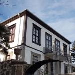 Dans le quartier de Zeytinlik à Giresun