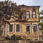 Dans le vieux quartier d'Ordu