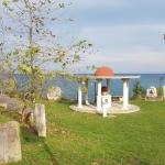 Mémorial de l'amitié turco-japonaise à Ünye