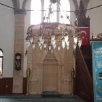 Mosquée Kale, Giresun