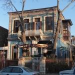 Ancienne demeure levantine à Buca-Izmir