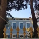 Demeure historique de Bornova à Izmir