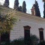 Eglise anglicane Marie-Madeleine à Bornova, Izmir