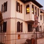 Quartier de Buca-Izmir